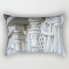 Spiritual Rectangular Pillow