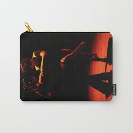 Tangueras No. 2 Carry-All Pouch