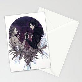 Crystallised - Reylo Stationery Cards