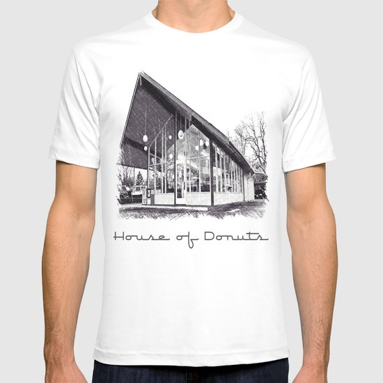 House of Donuts T-shirt