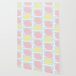 Pastel Vibes #society6 #abstractart Wallpaper