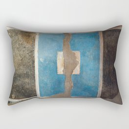 Live Like Pompeii Patricii Rectangular Pillow