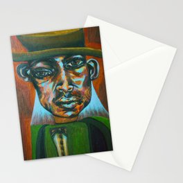Trane Stationery Cards