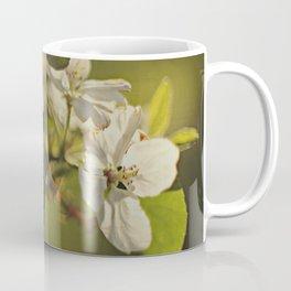 Apple Blossoms Coffee Mug