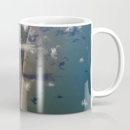 Earth: So Beautiful Coffee Mug