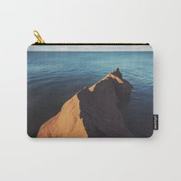 Sandstone Point Carry-All Pouch