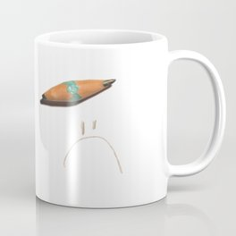 My Favourite 2B Pencil Coffee Mug