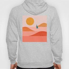 Abstraction_Sailing_Ocean_002 Hoody