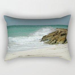 White Sands Rectangular Pillow