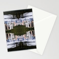 HOME TO HONG KONG Stationery Cards