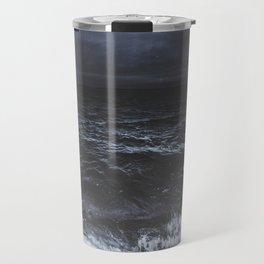 Lost in the sea Travel Mug