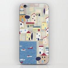 Halki iPhone & iPod Skin