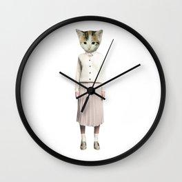 FashCat Gretel Wall Clock