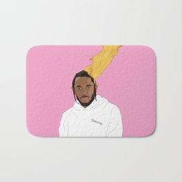 Kendrick Lamar, Pink Bath Mat