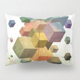 Fly Cube N2.1 Pillow Sham