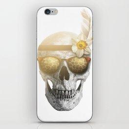 "Mortem in Gloria ""Ati"" iPhone Skin"