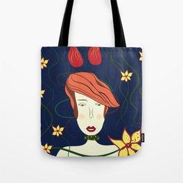 Fora Tote Bag