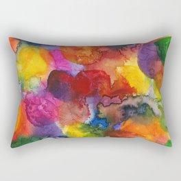 thorn & light Rectangular Pillow