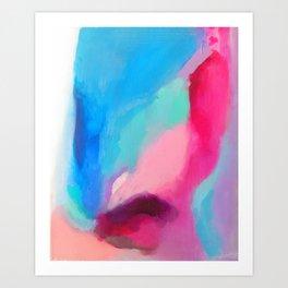 Sabras Art Print