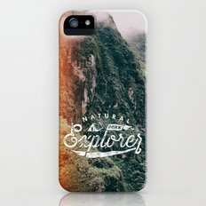 Explorer iPhone (5, 5s) Slim Case