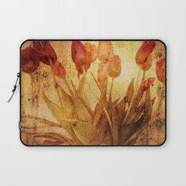 Tulpen Treffen Laptop Sleeve