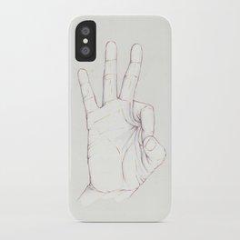 Innuendo   iPhone Case