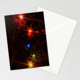 Christmas Funk Stationery Cards