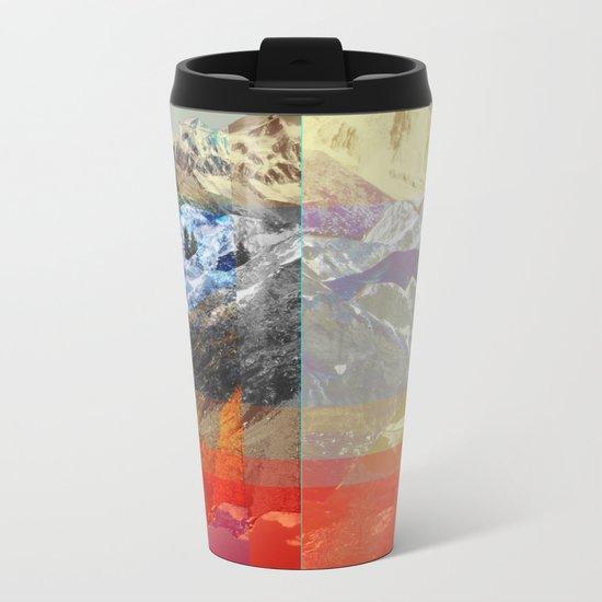 MountainMix 10 v2 Metal Travel Mug