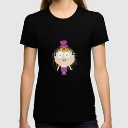 Amazon Chocolate T-shirt