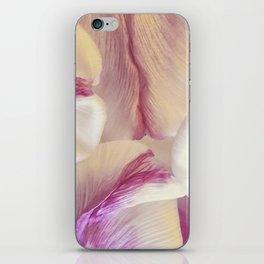 Layered Pink iPhone Skin