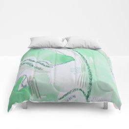 No. 50 Comforters