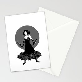 Chane Laforet Stationery Cards