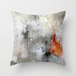 Morning Muse Throw Pillow