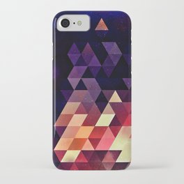 Th'tymplll iPhone Case