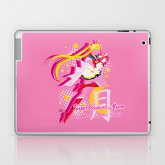 Soldier of Love and Justice Laptop & iPad Skin