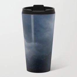 Mountain Storm Travel Mug