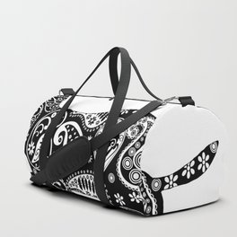 Deer 1 Duffle Bag