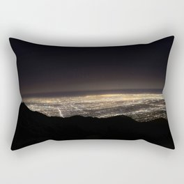 L.A. Nights Rectangular Pillow