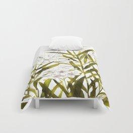 Oleander Comforters
