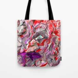 Expression Tote Bag