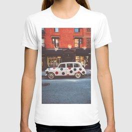 Bleecker Street T-shirt
