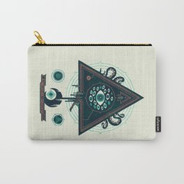 All Seeing Carry-All Pouch