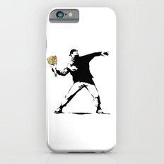 Flowerbomb Slim Case iPhone 6s