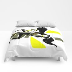 Rodeo - Emilie Record Comforters