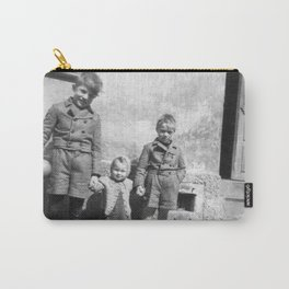 Die Geschwister Carry-All Pouch