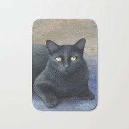 Cat 621 Bath Mat