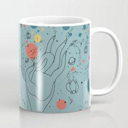 Shuni Mudra Coffee Mug