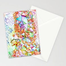 City of Glass Stationery Cards