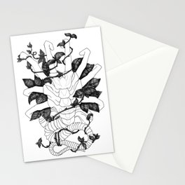 Facehugger Stationery Cards