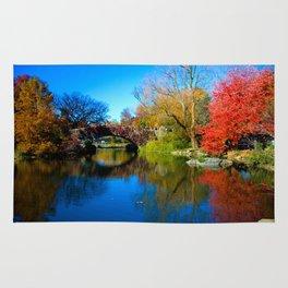 Central Park Rug